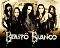 Beasto Blanco (USA), support