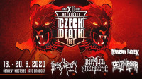 MetalGate Czech Death Fest 2020