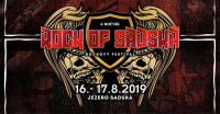 Rock of Sadska 2019