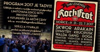 The Legends Rock Fest 2017