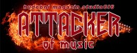 ATTACKER of music
